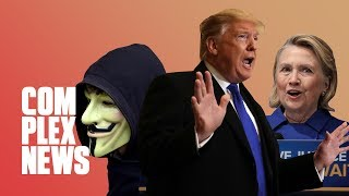 QAnon: What You Need to Know About The Online Right Wing Conspiracy Collective