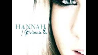 Hannah - I Believe In You (Fred Falke Club Mix)