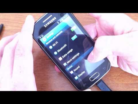 Samsung Galaxy Ace 2 I8160 actualizar Jelly Bean 4.1.2 [TUTORIAL][ESPAÑOL]