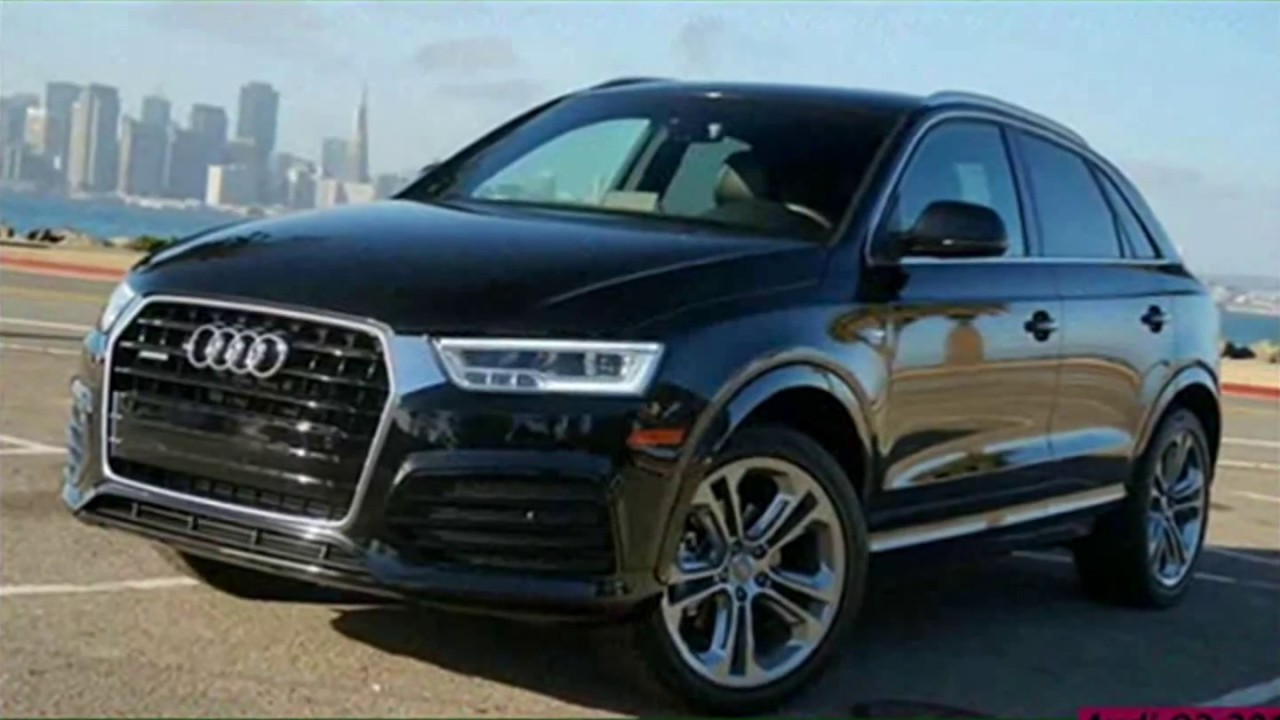 new audi q3 2018 exterior and interior youtube. Black Bedroom Furniture Sets. Home Design Ideas