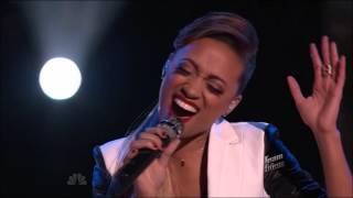 Amanda Brown - Stars (The Voice Performance) HD