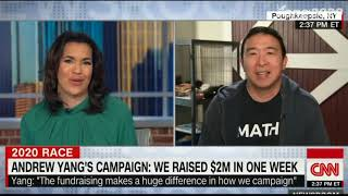 Andrew Yang | Pledge For Humanity