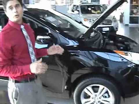 Dennis Hyundai Of Dublin >> Dennis Hyundai of Dublin - Dave Louthan Video Tour of the ...