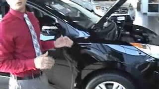 Dennis Hyundai Of Dublin   Dave Louthan Video Tour Of The 2012 Hyundai  Tucson
