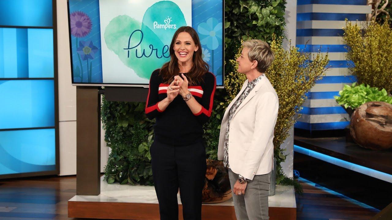 Ellen giveaways mothers day 2018 images