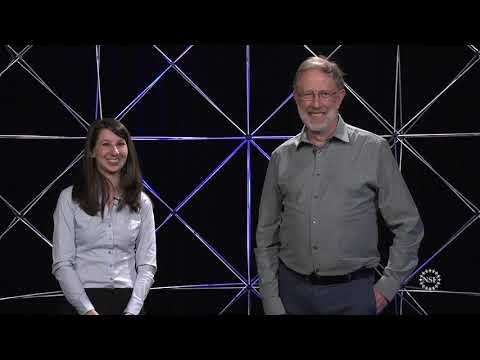Black Hole Researchers Katie Bouman and Colin Lonsdale Answer Your Questions