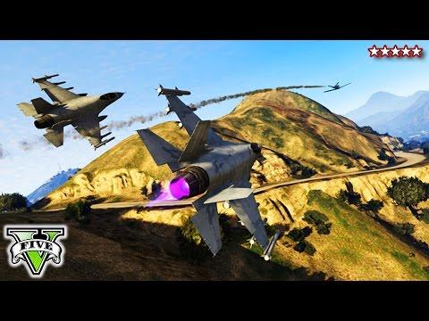 GTA 5 New Flight School Jobs By Rockstar