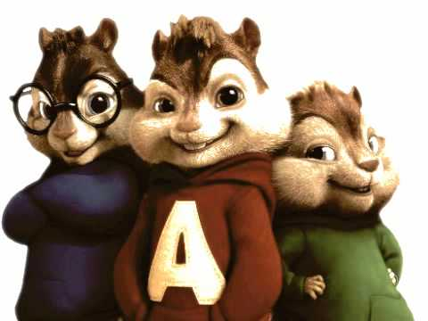Alvin & The Chipmunks - Nothing On You Remix (B.o.B. feat Big Boi)