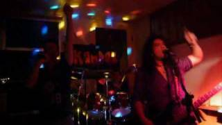 SKANDAL - ROCK AND ROLL ALL NITE PROMO VIDEO