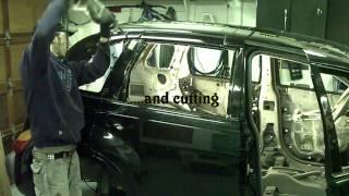 PT cruiser transformation Part 2