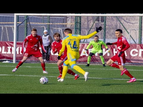 FC Astana Kaisar Kyzylorda Goals And Highlights