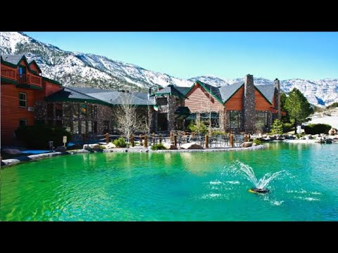 The Resort on Mount Charleston - Mount Charleston Hotels, Nevada
