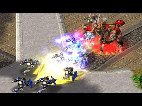 Warcraft 3 -  Chainwave