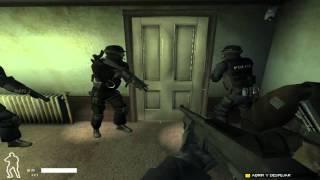 Swat 4 Mision 2 PC Español