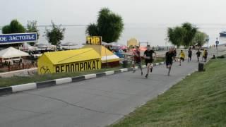 """Предсезонные сборы ГК """"СГАУ-Саратов-2"""""""