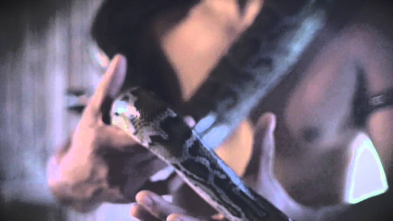Amor y Muerte Official Trailer Cinemalaya 2013