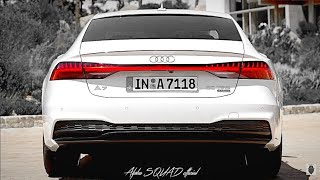 2018 Audi A7 Sportback (55 TFSI Quattro interior, exterior, and drive) / ALL-NEW Audi...