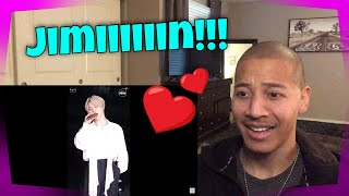 BTS Life Goes On Stage CAM (Jimin focus) @ 2020 AMAs (BIAS REACTION)