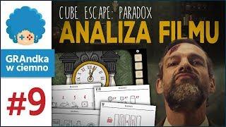 Cube Escape: Paradox PL #9 | Dogłębna analiza filmu #1