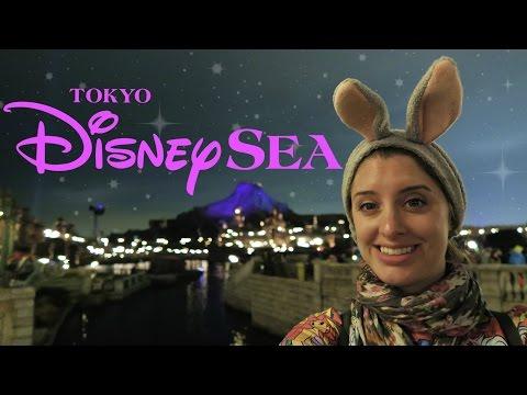 DisneySEA | Tokyo, Japan