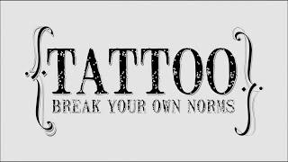 Amazing Anal Tattoo