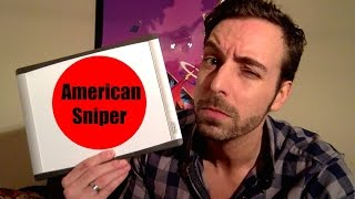 Critique Cinéma 76 : AMERICAN SNIPER (Tireur d