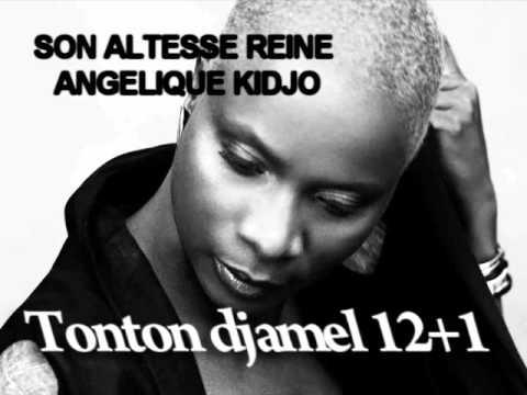 angelique kidjo naima remix