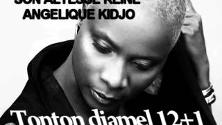 angelique kidjo naima remix