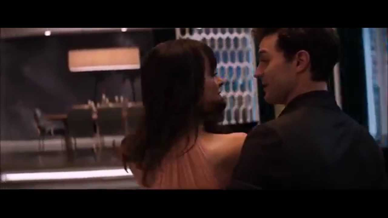 Fifty shades of grey dance scene youtube for Youtube 50 shades of grey movie