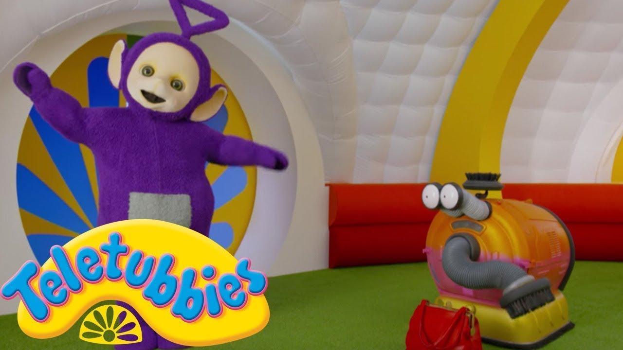 Download ★Teletubbies English Episodes★ Dizzy ★ Full Episode - NEW Season 16 HD (S16E112)