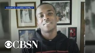No charges for police officers involved in shooting of Stephon Clark