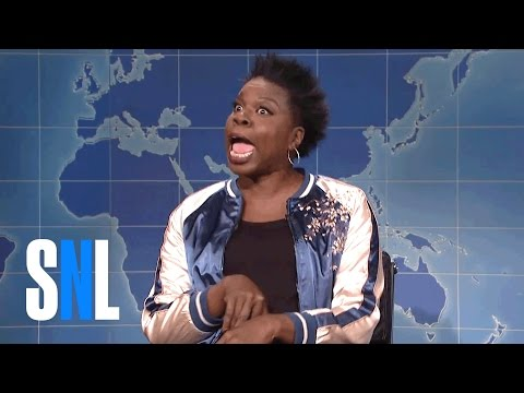 Weekend Update: Leslie Jones on Women's Sexual Satisfaction – SNL