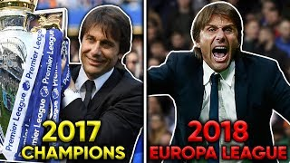 10 Managers Who Deserve To Be SACKED!