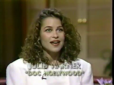 Julie Warner 1991