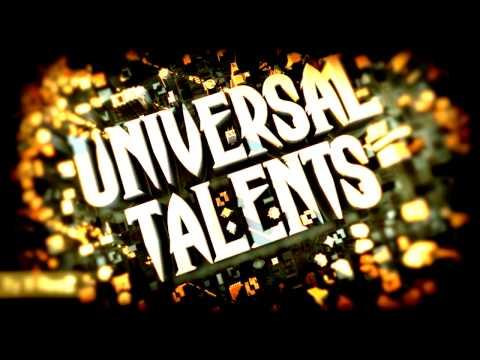 Universal talent Concours
