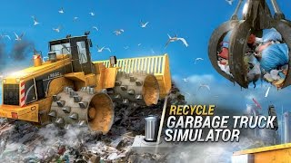 Recycle - Garbage Truck Simulator - Official Trailer - EN