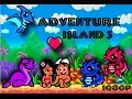 Adventure Island 3 | let's Play Espa�ol | Parte 2 | 1080p