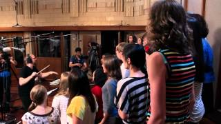 "Summer Recording Workshop performs ""I Want You Back"" made famous by The Jackson 5"