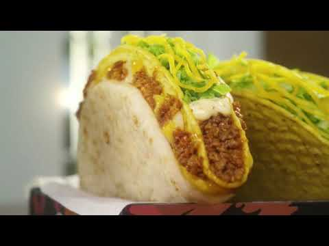 Sylvia Chacon - Taco Bell Experiencing a Tortilla Shortage and People Are Freaking Out