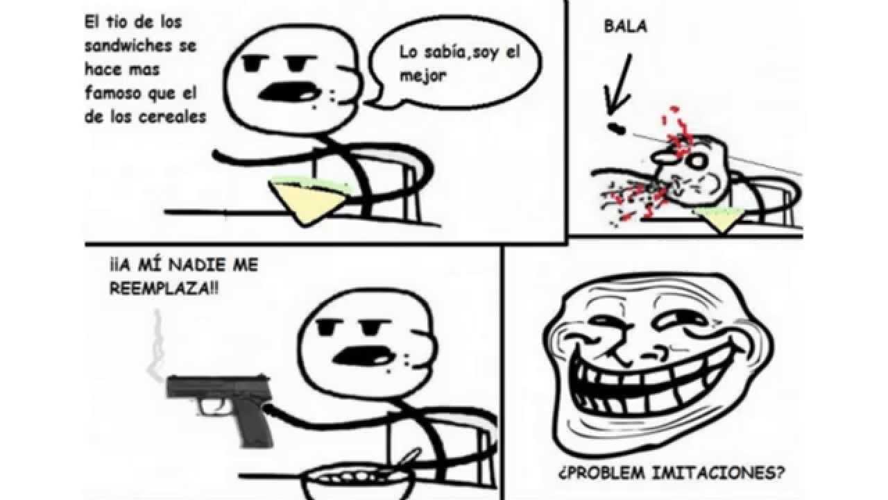 Troll Face Memes Youtube