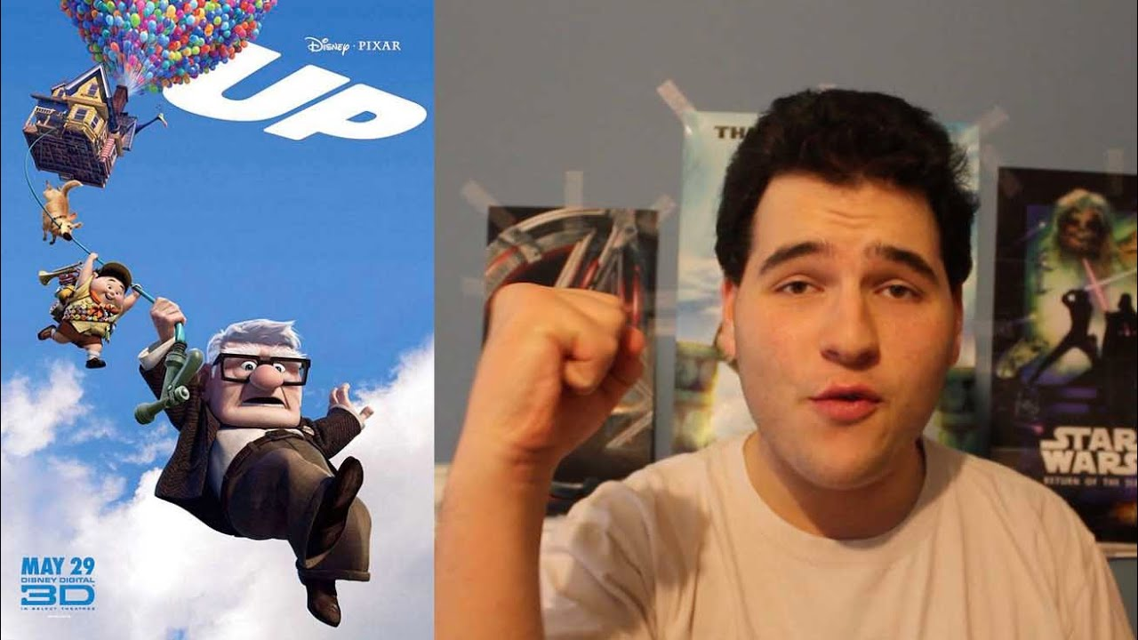 up movie review Think you're a hollywood insider check out our exclusive movie news and reviews.