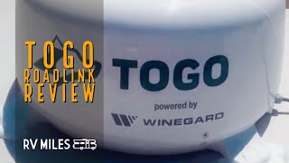 True Unlimited #RV Internet SOLVED - $30/Month   Review - Togo #Roadlink LTE Router & WIFI booster