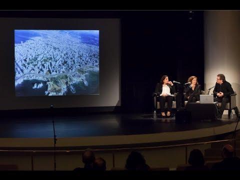 Guggenheim Conversations with Contemporary Artists: Joana Hadjithomas and Khalil Joreige