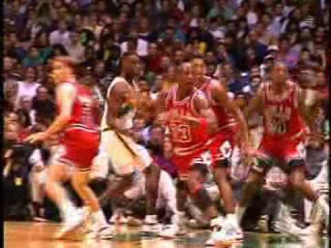 Michael Jordan mix