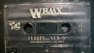 Steve Silk Hurley - Original WBMX Mix