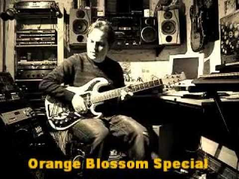 Orange Blossom Special on Guitar by Kevin Dean
