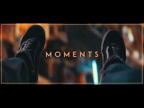 MOMENTS - Canon 6D