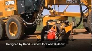 1260 D Mill Razor Road Grinder