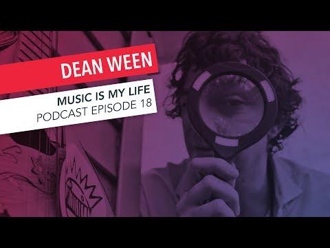 Dean Ween Interview | Music Is My Life Podcast Episode 18 | Berklee Online