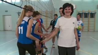 видео Клуб настольного тенниса в Апрелевке